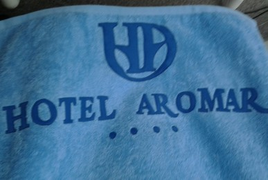 HOTEL AROMAR 1
